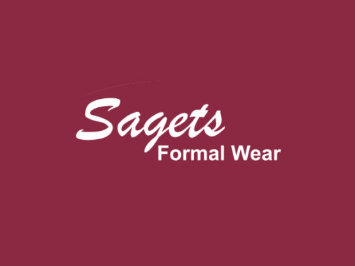 Sagets Formal Wear
